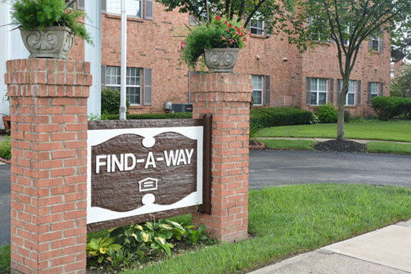 Find-A-Way & Geier Apartments